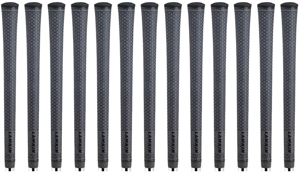 Lamkin UTX Full Cord Golf Grips - one of the best golf grips for sweaty hands