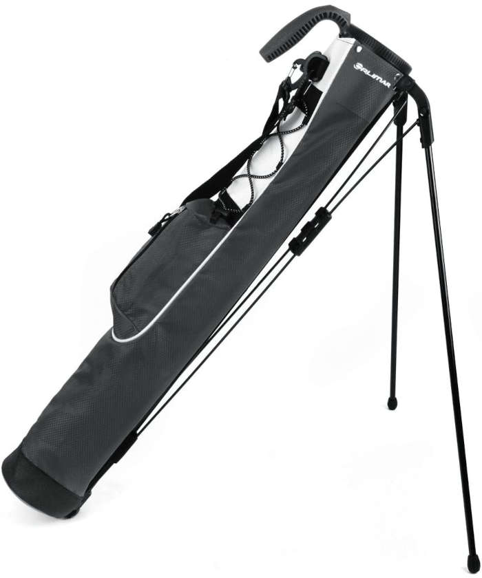 Orlimar Pitch and Putt Lightweight Carry Bag - Best Sunday Golf Bag