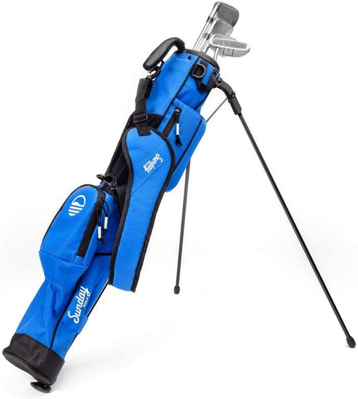 Sunday Golf Carry Bag - The best Sunday golf bag