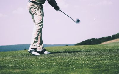 The 4 Best Golf Grips for Sweaty Hands