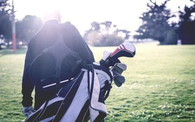 The Best Lightweight Golf Bag for Walking up to 4 Hours