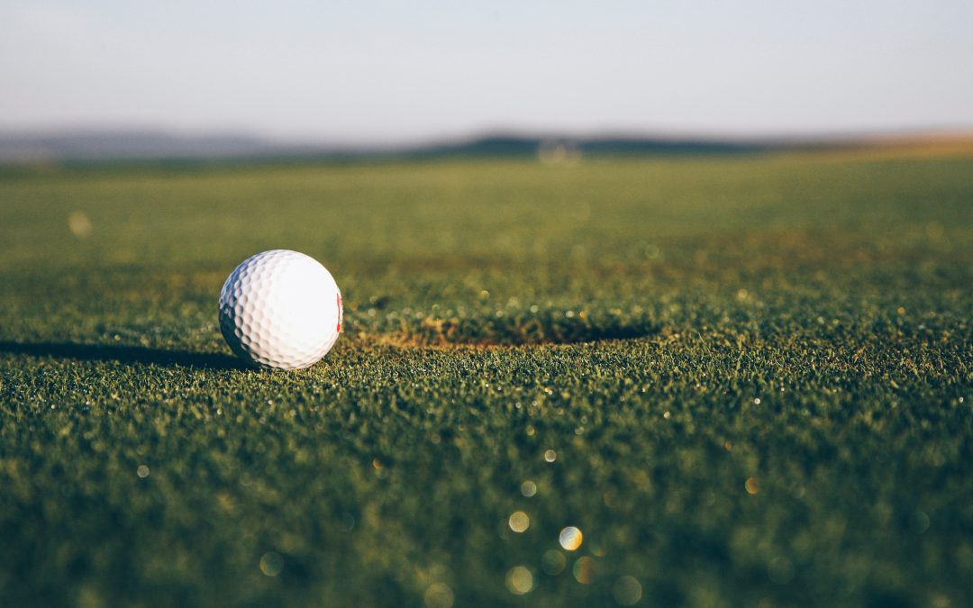What is the Best Golf Ball in the Wind?