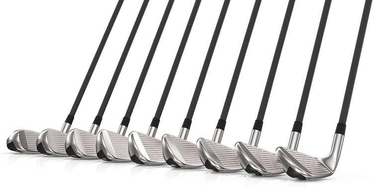 Cleveland Launcher HB Turbo - best women's golf clubs