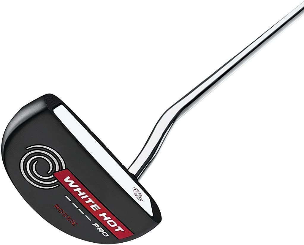 Odyssey White Hot Pro 2.0 Rossie Putter  - one of the best putter for beginners