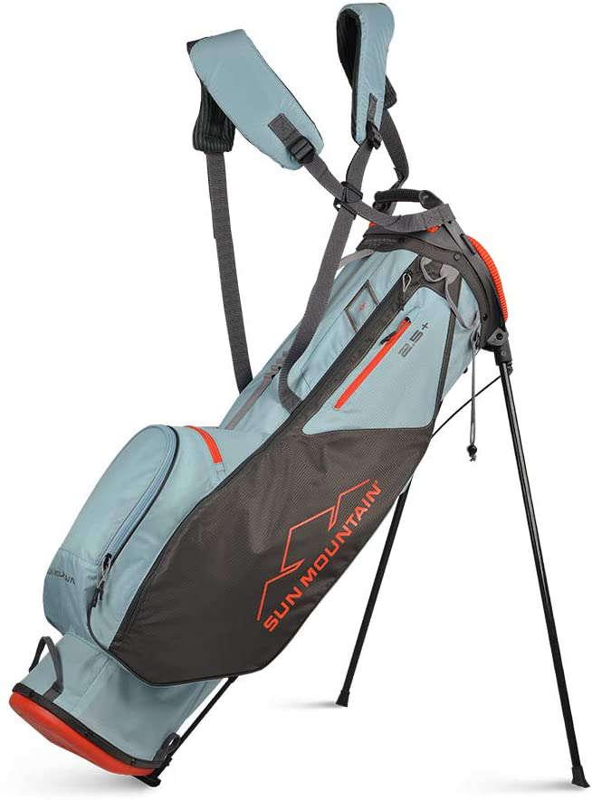 Sun Mountain Golf 2.5 - one of the best lightweight golf bags for walking