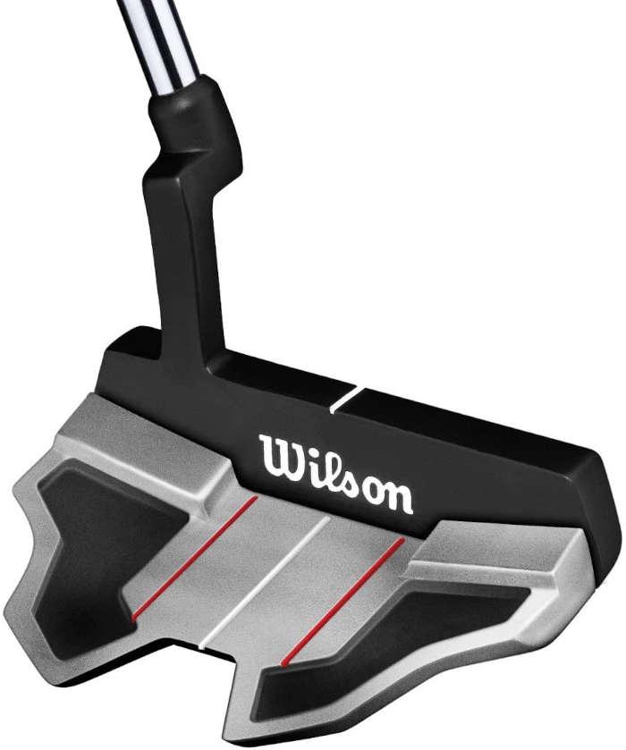 Wilson Harmonized M5 Golf Putter v1 - one of best women's golf clubs