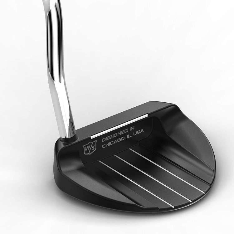 Wilson Staff Infinite Golf Putter The Bean - one of the best putters for beginners
