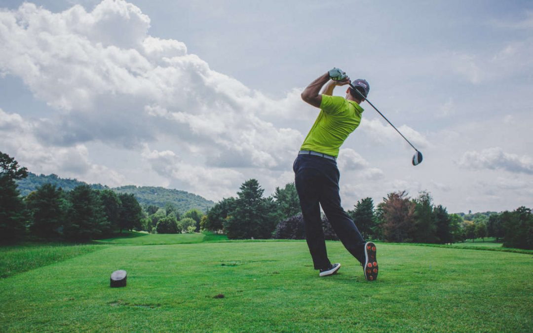 The Best Driver for Beginners with Most Forgiveness