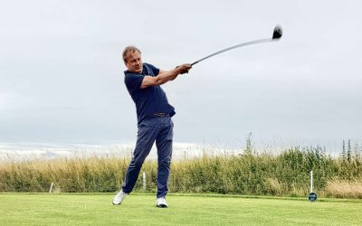 The Best Driver for Seniors to Increase Distance