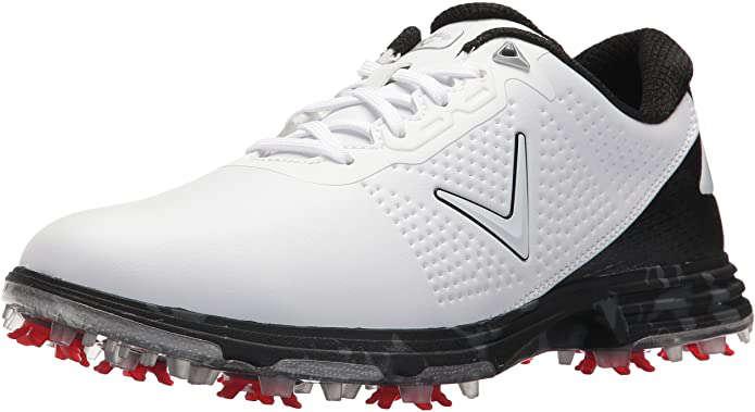 Callaway Men's Coronado Golf Shoe - best golf shoe for wide feet