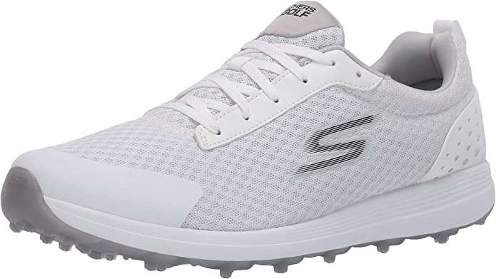 Skechers Women's Max Golf Shoe - one of the best golf shoes for wide feet