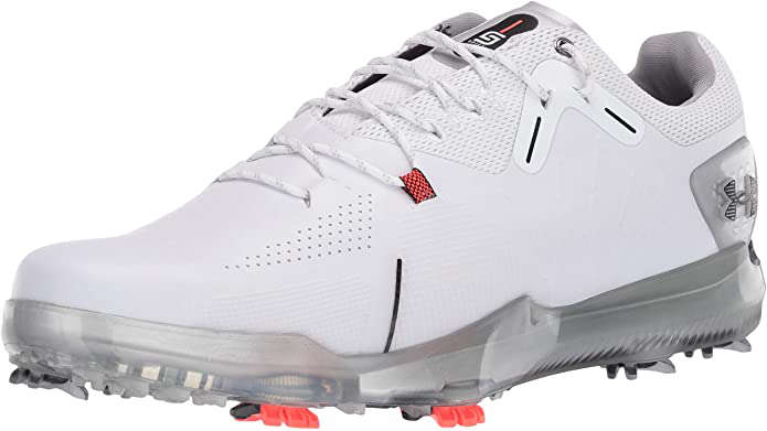 Under Armour Men's Spieth 4 Gore-tex Golf Shoe - Best golf shoe for wide feet