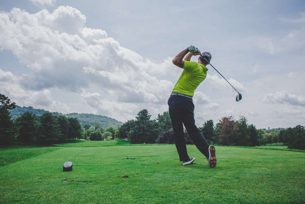 The Best Golf Ball for 90 Mph Swing Speed