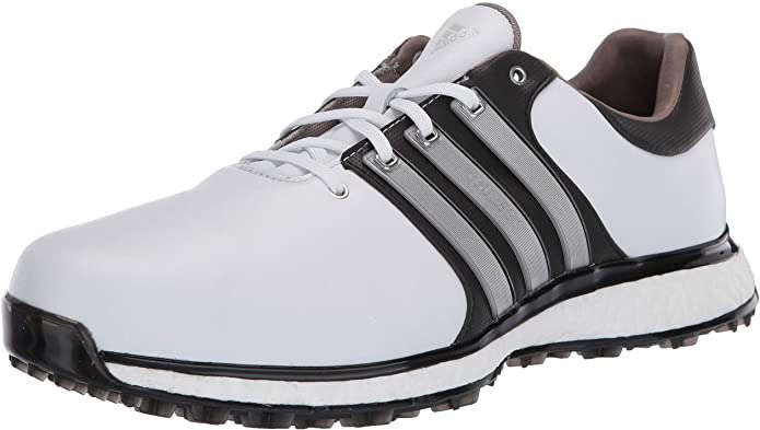 Adidas Men's Tour360 Xt Spikeless - best shoes for planter Fasciitis