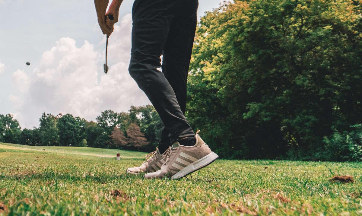 Best Golf Shoes for Plantar Fasciitis