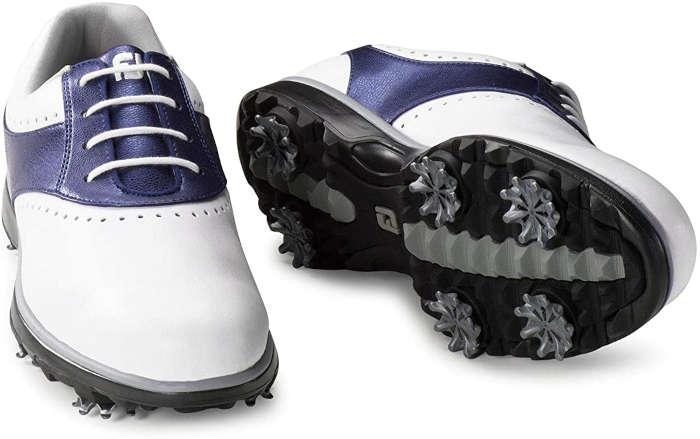 FootJoy Emerge Women's Golf Shoes - best golf shoes for planter Fasciitis