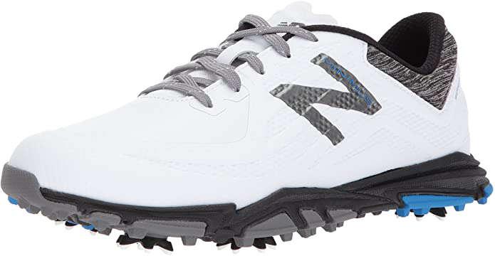 New Balance Men's Minimus Tour - best golf shoes for planter Fasciitis