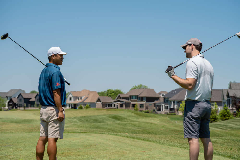 The Best Driver For Mid Handicapper Golfers