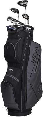 Best golf clubs for beginners - Callaway REVA Women's Golf Set
