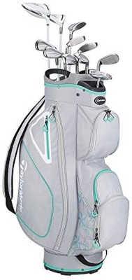 Best golf clubs for beginners - TaylorMade Kalea Complete Women's Set